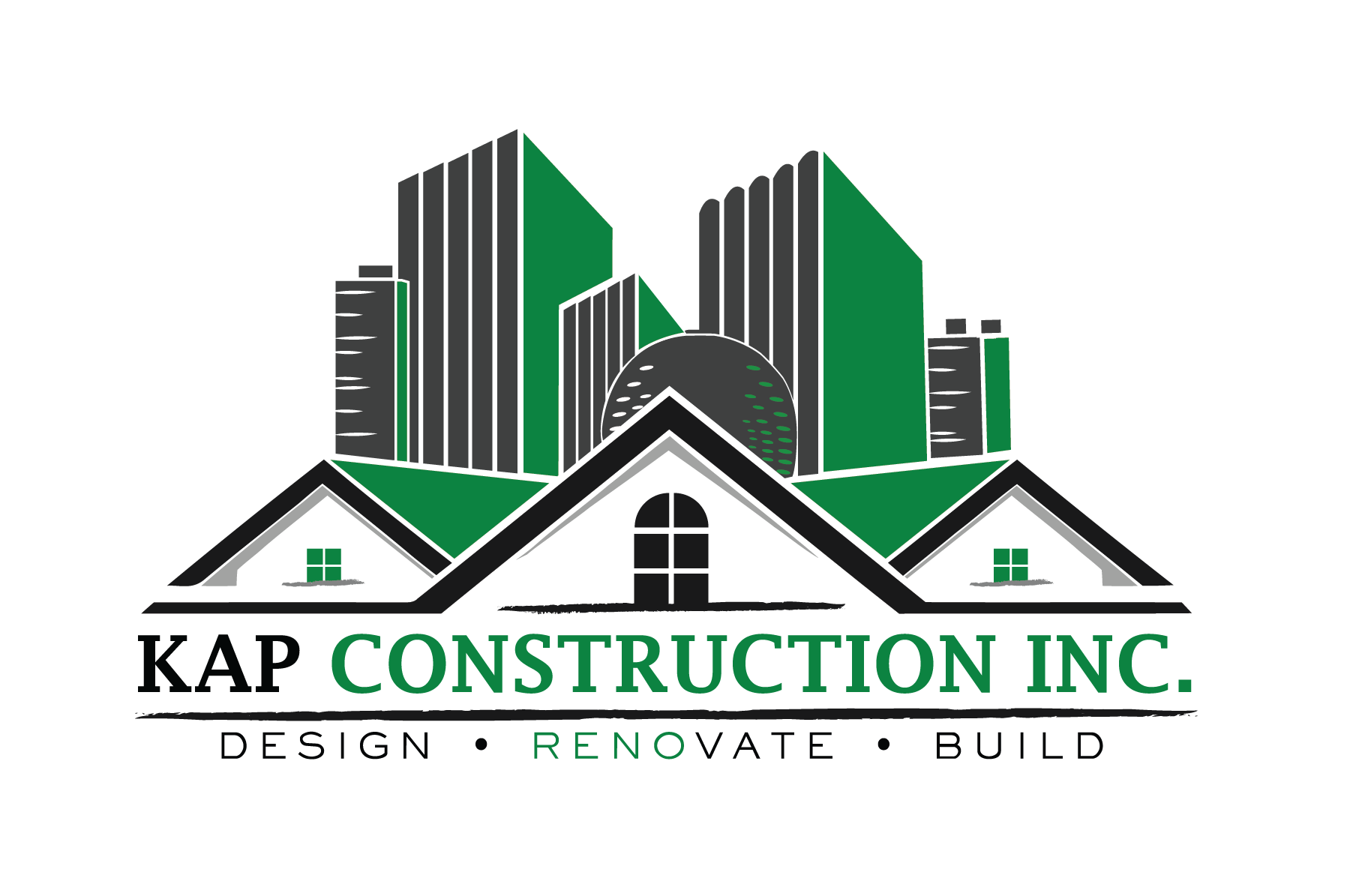 Kap Construction Inc